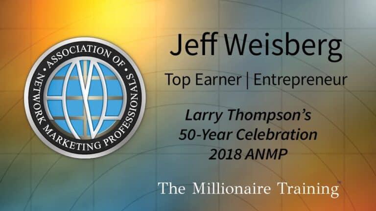 Jeff Weisberg