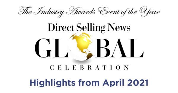 DSN  2021 Global Celebration Highlights