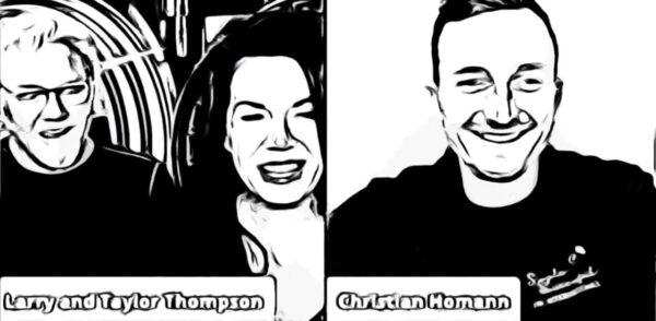 The Christian Homann GIANT TEAM Focus Group